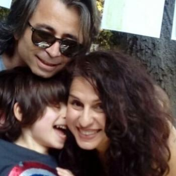 Childminder Naples: Ivana