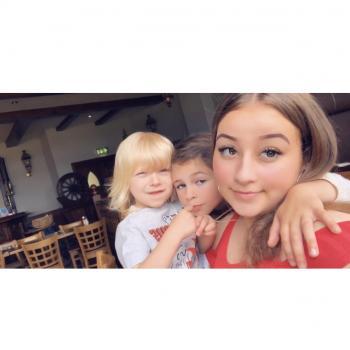 Babysitter Lucan: Anastacia