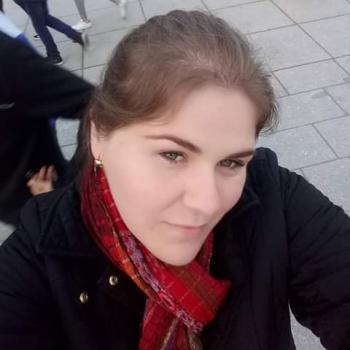 Babysitter Alcobendas: Natalia