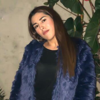 Niñera Zapopan: Elena