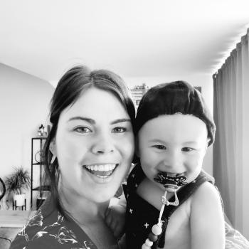Babysitter Job Essen: Babysitter Job Davina