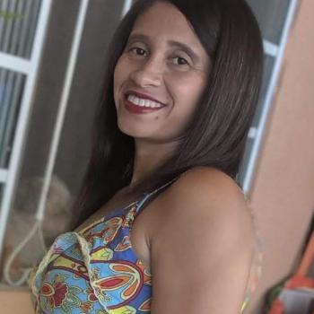 Babá em Barra Mansa: Ana Paula