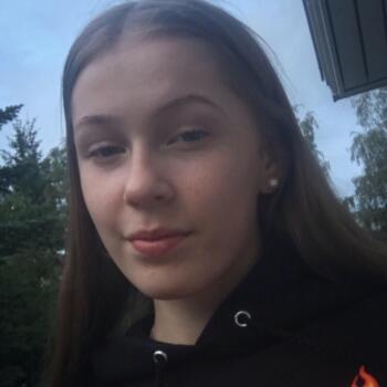 Barnvakt i Tammerfors: Pinja