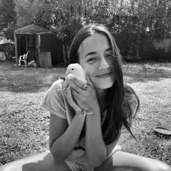 Babysitter Fano: Sofia