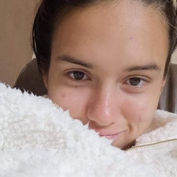 Niñera en José Leonardo Ortiz: Raquel