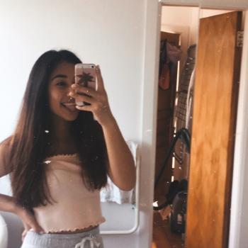 Babysitter in Kairanga: Alisha