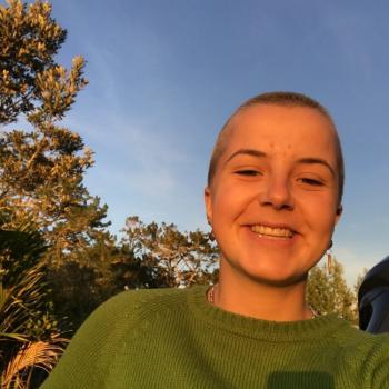 Babysitter Whangarei: Zahna Campbell
