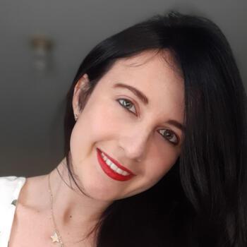 Niñera San Juan (Lima): Maria Eugenia