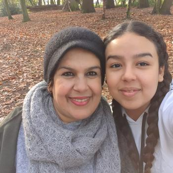 Babysitter in Antwerpen: Souad
