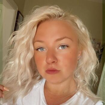 Babysitter in Northampton: Emma