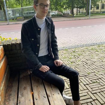 Oppas Hoogezand: Niels
