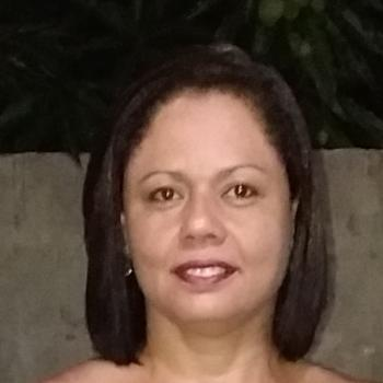 Babá Paulista: Maria