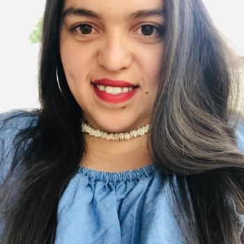 Babysitter La Paz: Soledad