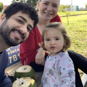 Emprego de babá Marília: emprego de babá Gabriel