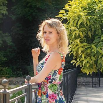 Babysitting Jobs in Blackrock: babysitting job Natalia