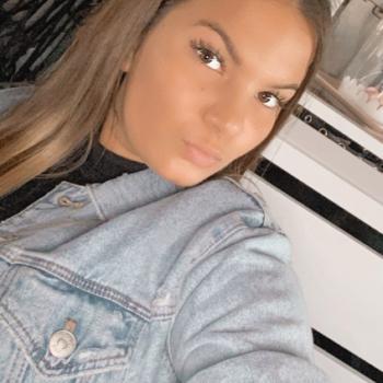 Baby-sitter Vitry-sur-Seine: Tiphanie