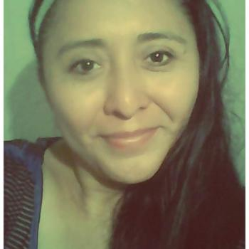 Niñera en Tehuacán: Esther Rodriguez