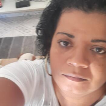 Babá em São Gonçalo (Rio de Janeiro): Adriana
