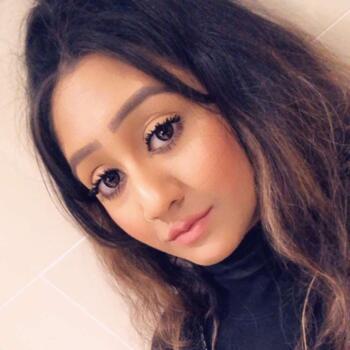 Babysitter in Stoke-on-Trent: Nazreen