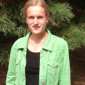 Oppas Hoek van Holland: Carmen