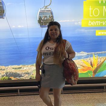 Babysitter in Loures: Eva Manisha