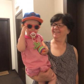 Babysitter in Brussel (Ukkel): Giovanna