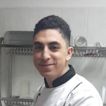 Babysitter in Berlin: Mohamad Ali