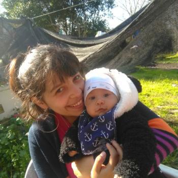 Babysitter in Toledo: Melany