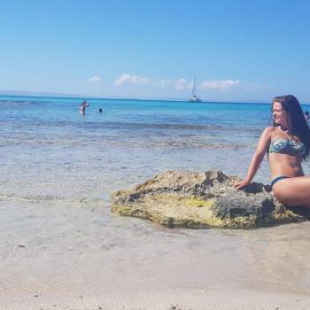 Parent Málaga: babysitting job Katia