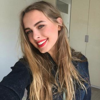 Oppas in Nieuw-Vennep: Amber