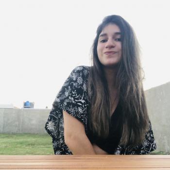 Babysitter Rosario: Sasha