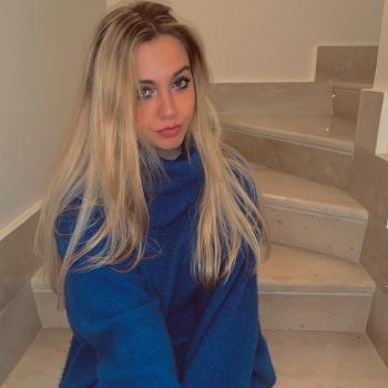 Babysitter a Caserta: Giulia