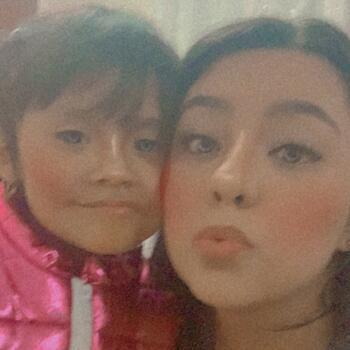Niñera Ciudad de México: Airam Leslie