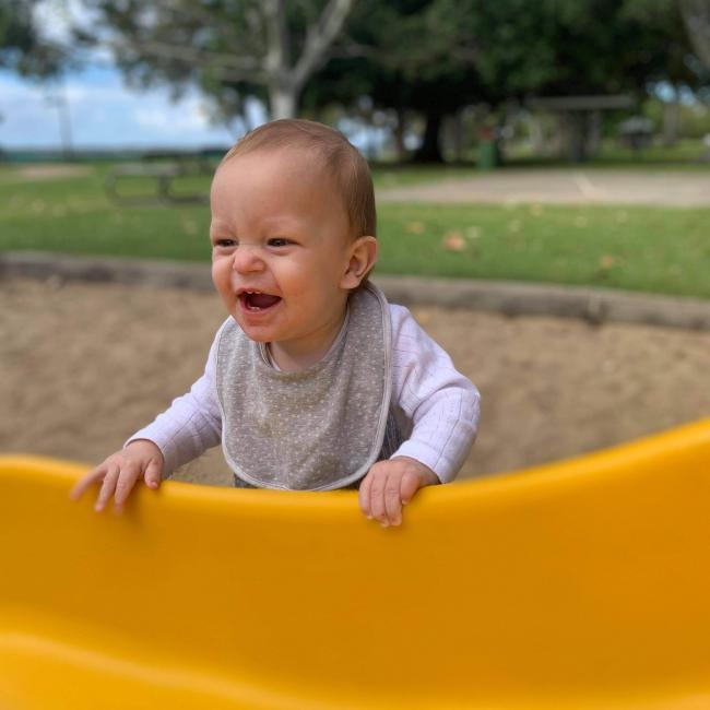 Babysitting job in Port Macquarie: Shannon