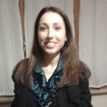 Educatore Arco: Alessia