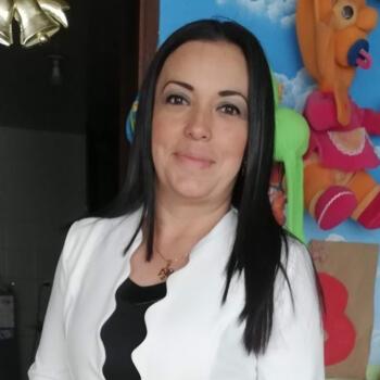 Niñera Bogotá: Luz Alejandra