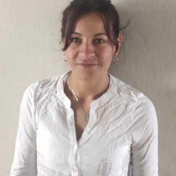 Babysitter in Colonia Nicolich: Tatiana
