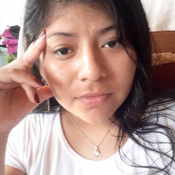 Niñera Ferreñafe: PATRICIA