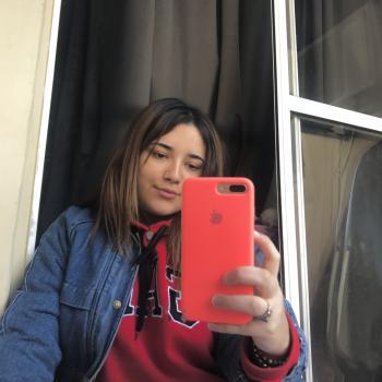 Babysitter in Villa Ballester: Micaela