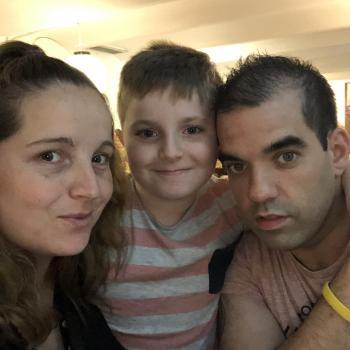 Babysitter in Mataró: Claudia