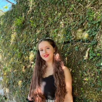 Babysitter em Guimarães: Carina