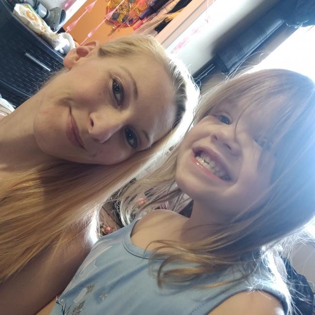 Babysitting job in Kent: Amber
