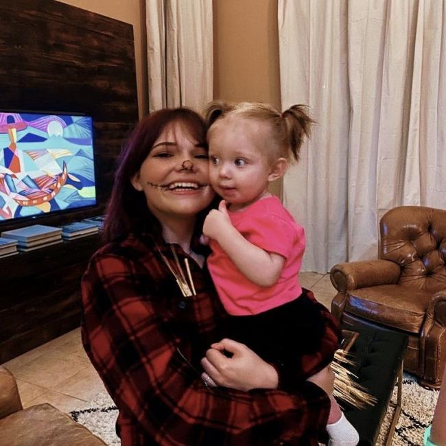 Babysitter in Peoria: Caley