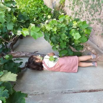 Trabajo de canguro en Barcelona: trabajo de canguro Marian