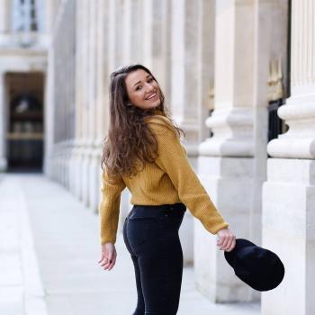 Baby-sitter Paris: Athéna