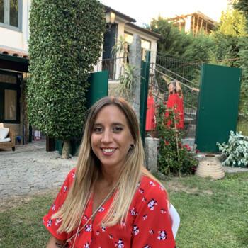 Babysitter em Braga: Joana