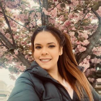 Babysitter Newark: Bárbara