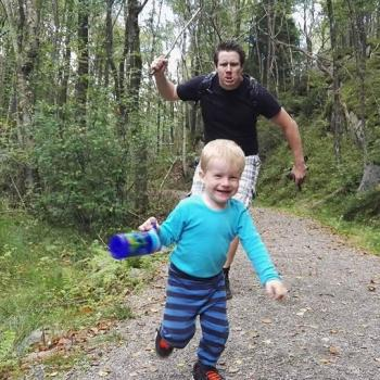 Babysitting job in Kristiansand: babysitting job Eirik