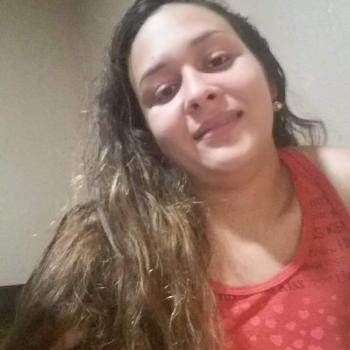 Babá em Maracanaú: Edilane