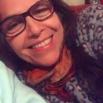Babysitter in Conchalí: Patricia